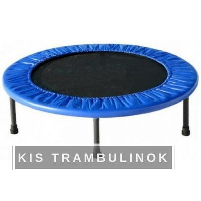 Kis trambulin kategória