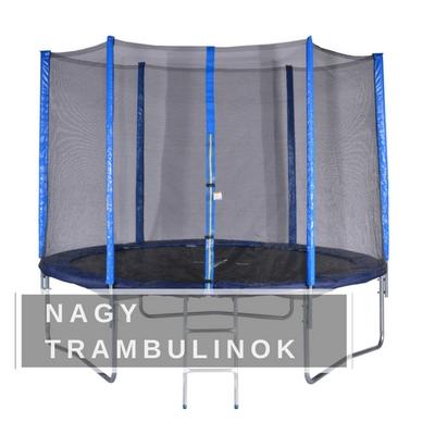 Nagy trambulin kategória