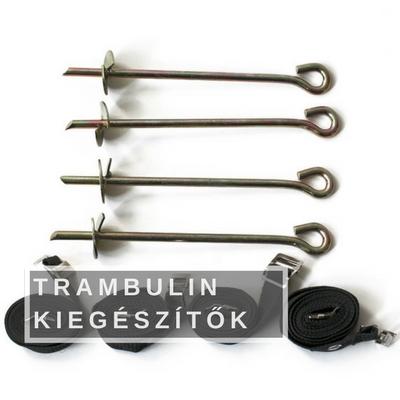 Trambulin kiegészítők kategória