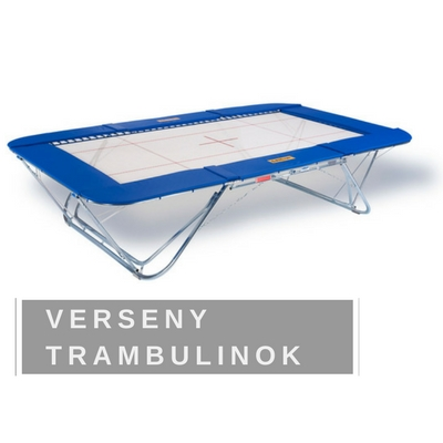 Verseny trambulin kategória